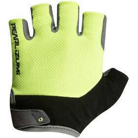 PEARL iZUMi Attack Gloves Herre screaming yellow